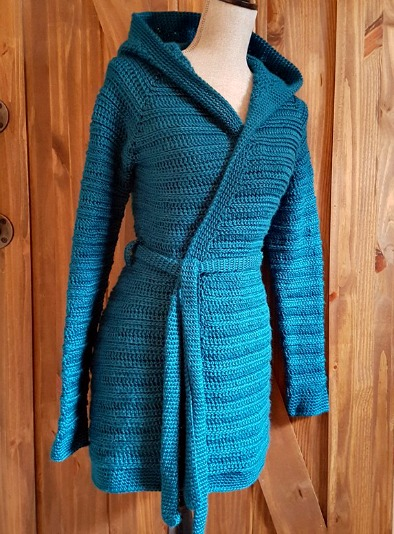 The Danielle Cardigan by Sincerely, Pam