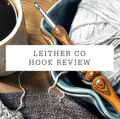 Product Review | Hooks by Leither Co.
