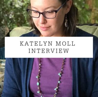 Maker Mavens | Katelyn Moll