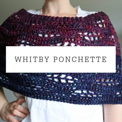 Whitby Ponchette