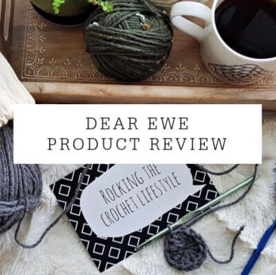 PRODUCT REVIEW | DEAR EWE