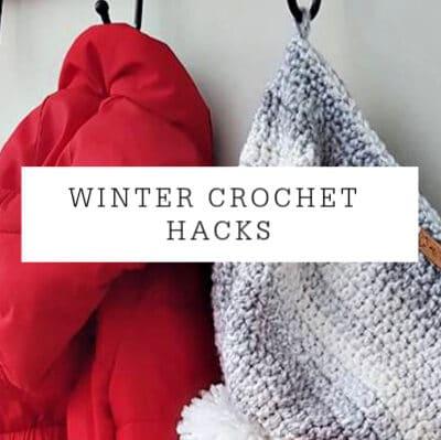 Winter Accessories Hacks | Tutorial
