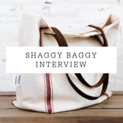 Maker Mavens | Shaggy Baggy