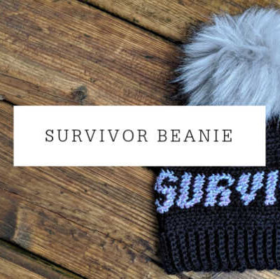 Survivor Beanie Crochet Pattern
