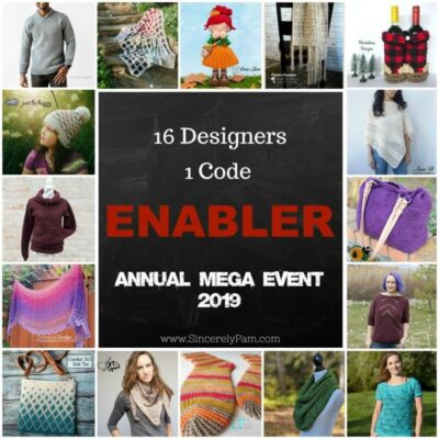 6TH ANNUAL MEGA SALE EVENT & GIVEAWAYS!