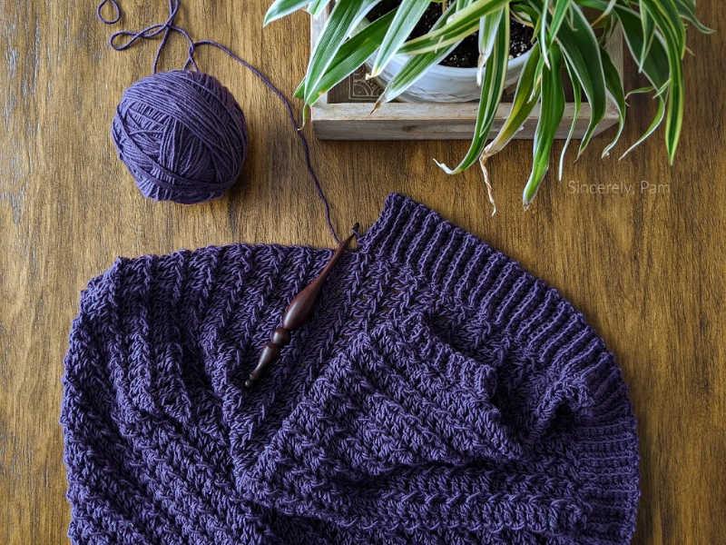 whims merino dk by furls crochet