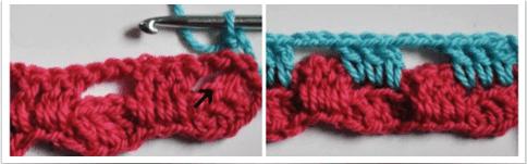 robot pillow crochet pattern stitch tutorial