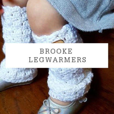 Brooke Leg Warmers