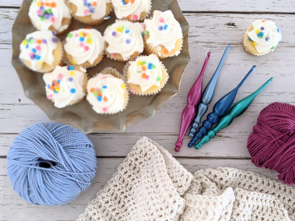 crochet foundry summer 2021